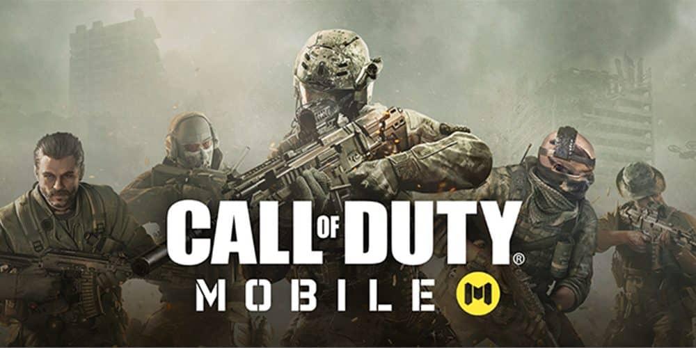 تحميل لعبة Call of Duty: Mobile للأندرويد