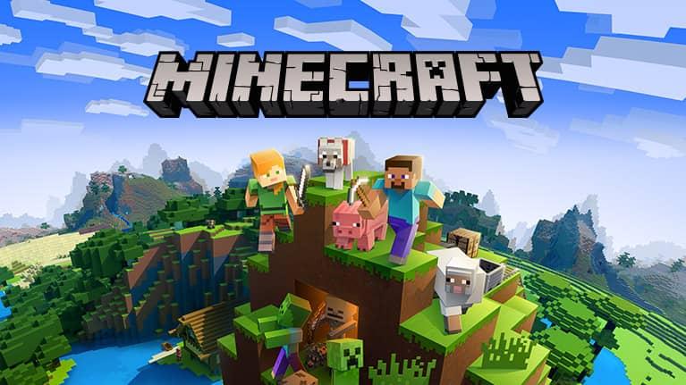 تحميل لعبة Minecraft للأندرويد