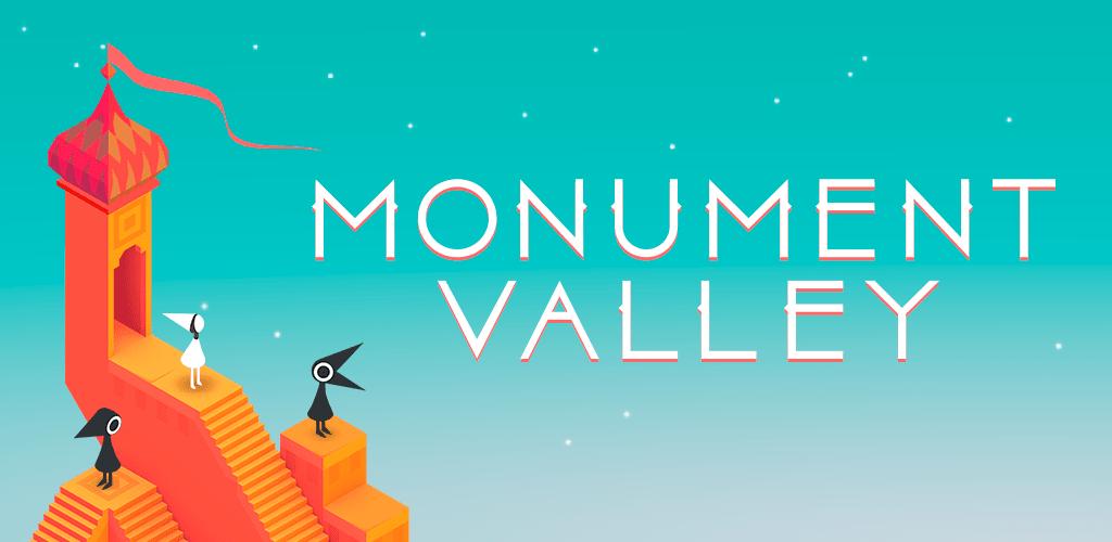 تحميل لعبة Monument Valley للأندرويد