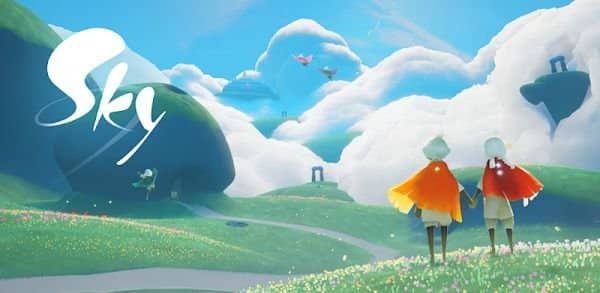 تحميل لعبة Sky- Children of Light للأندرويد