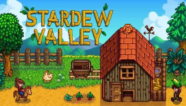 تحميل لعبة Stardew Valley للأندرويد