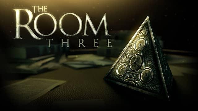 تحميل لعبة The room للأندرويد