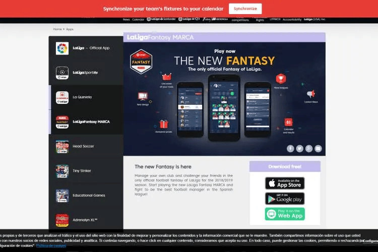 10 أفضل تطبيقات أندرويد لمشاهدة بث مباشر للمباريات المشفرة
