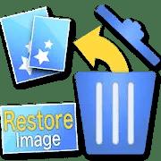 برنامج Restore Image