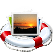برنامج Deleted Photo Recovery by Workshop