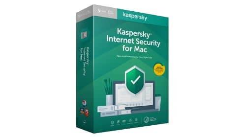 برنامج Kaspersky Internet Security لحماية الهاتف