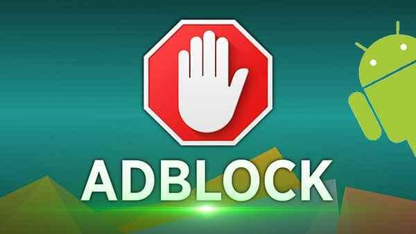 تطبيق لمنع الإعلانات للاندرويد بدون روت