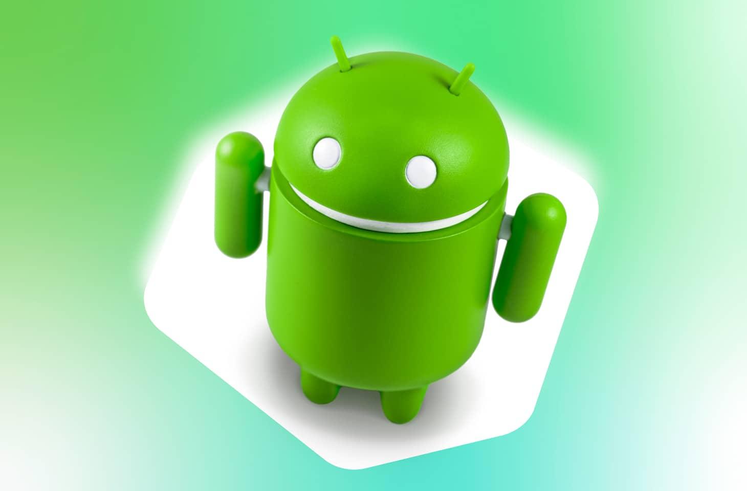 ماذا يعني أندرويد Android ?