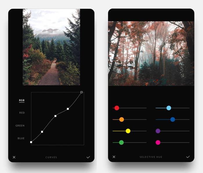 برنامج Afterlight 2 تعديل الصور الفوتوغرافية