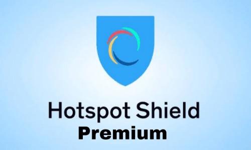 برنامج hotspot shield للاندرويد