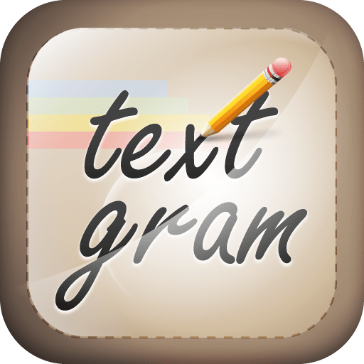 برنامج Textgram