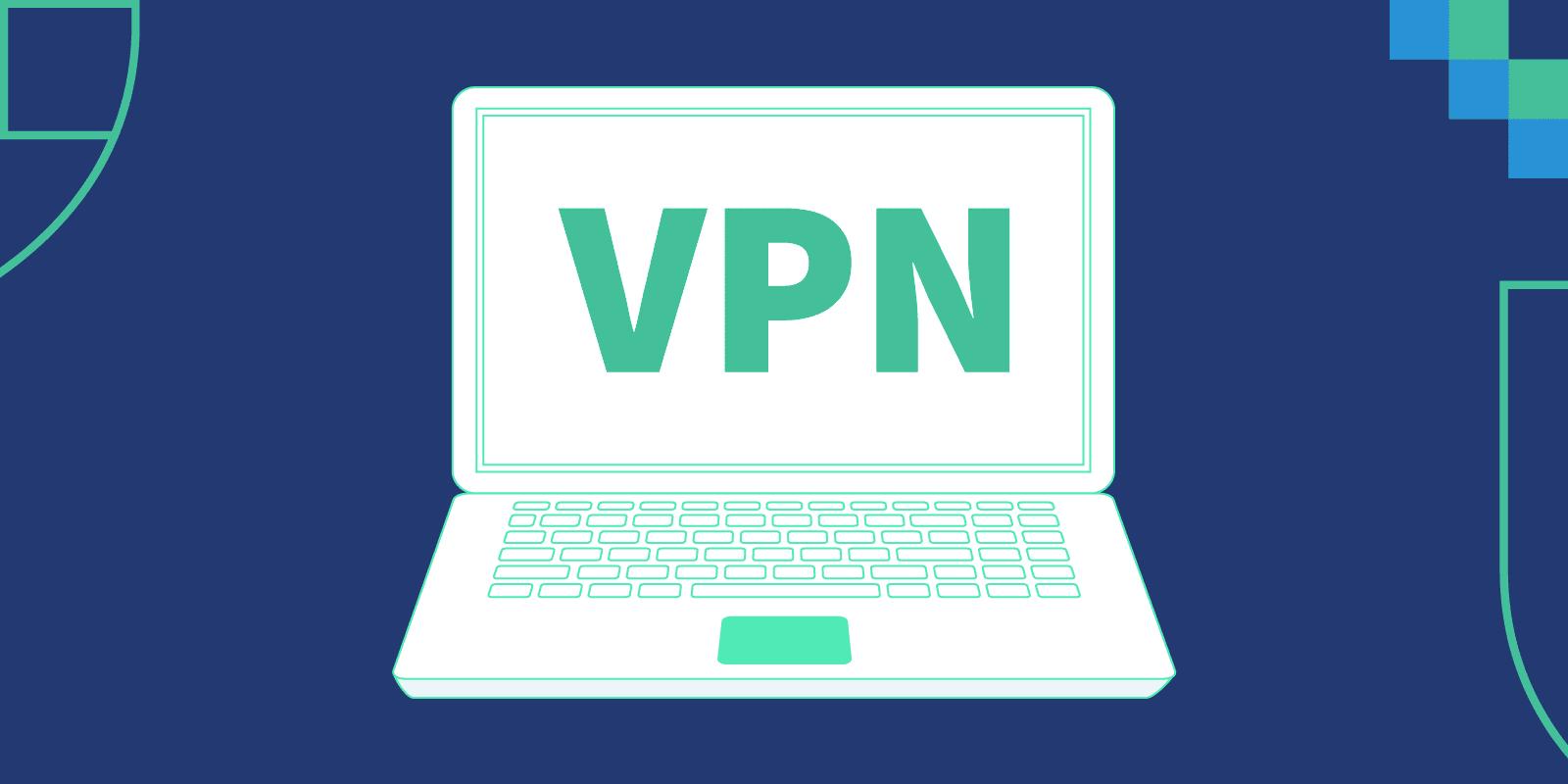 ضبط إعدادات vpn للاندرويد
