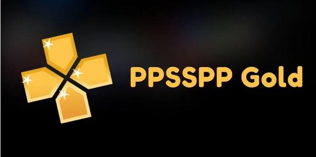 تحميل تطبيق PPSSPP Gold Apk للاندرويد بحجم صغير