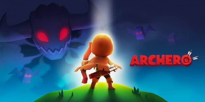 تحميل لعبة Archero APK للاندرويد اخر اصدار