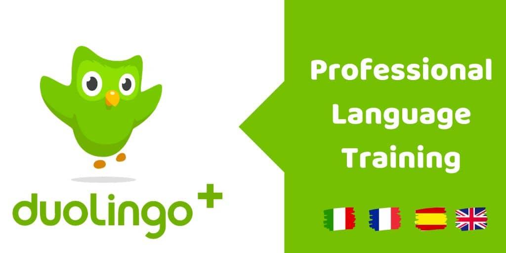 تحميل تطبيق Duolingo Mod Apk للاندرويد النسخة Premium